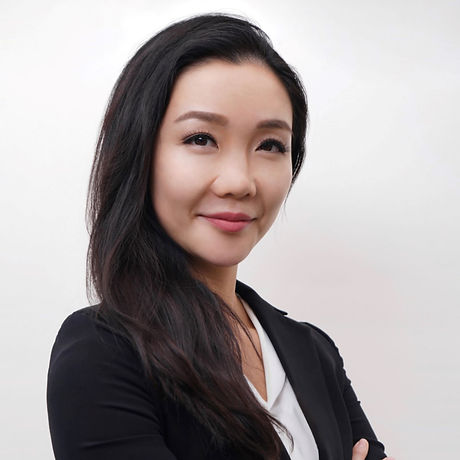 Josephine Kong