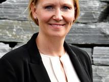 Kirsti Arntsen daglig leder i DataPower
