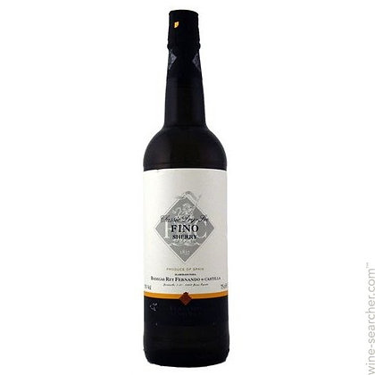 Fernando de Castilla Classic Dry-Sec Fino Sherry