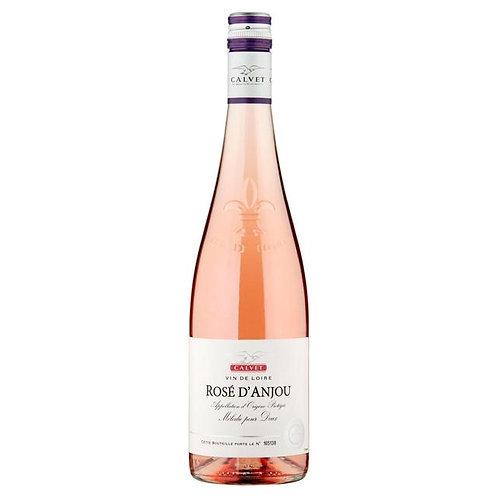 Maison Castel Classics Rose D'Anjou