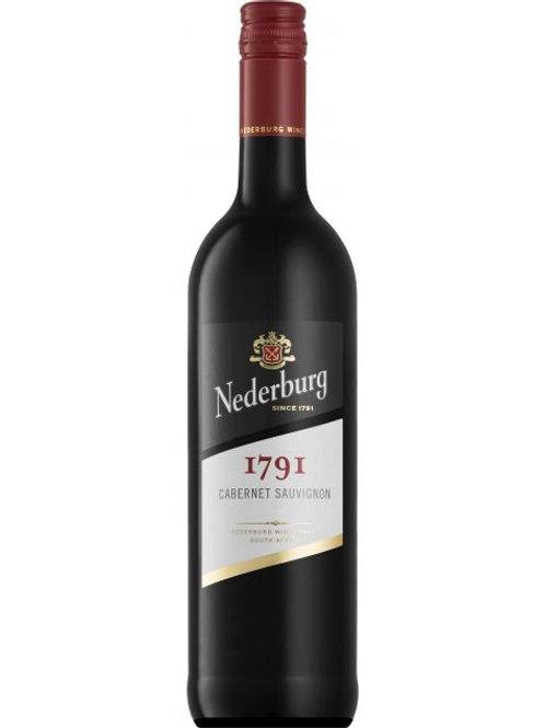 Nederburg I79I