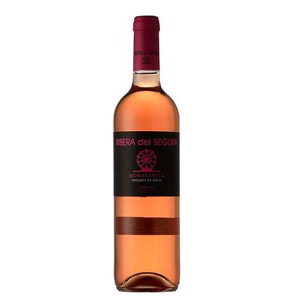 Ribera del Segura Rosé