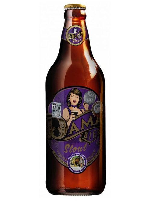 Cerveja Dama Bier Stout