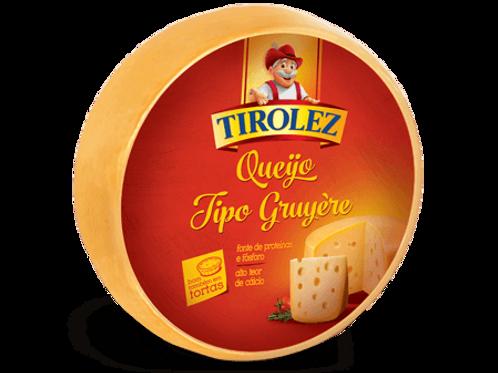 Queijo Gruyeré Tirolez
