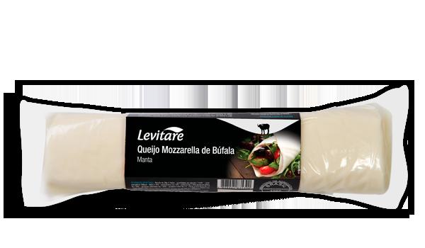 Queijo Mozzarella de búfala (Manta)