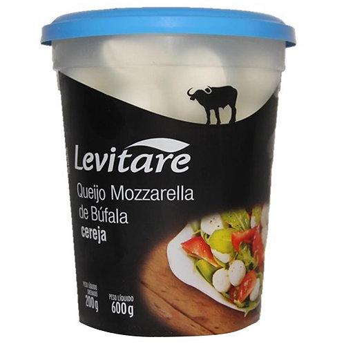 Queijo Mozzarella de búfala ( Cereja )
