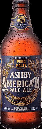 Cerveja Ashby American Pale Ale