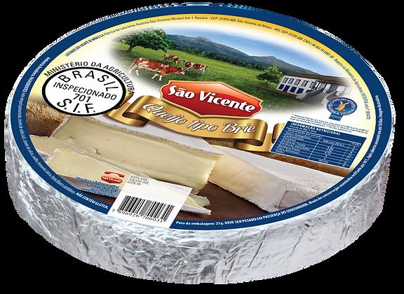 Queijo Brie São Vicente
