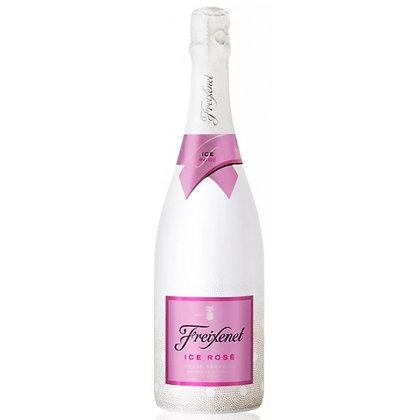 Freixenet Ice Rosé Cuvée Especial Cava