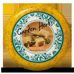 Queijo Garden Herbs