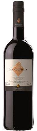 Fernando De Castilla Jerez Manzanilla Classic Dry