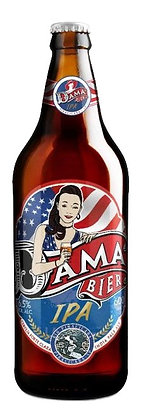 Dama Bier IPA