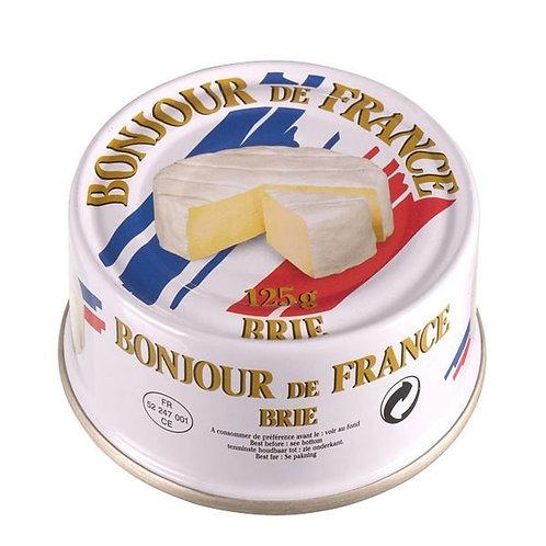 Brie Bonjour de France