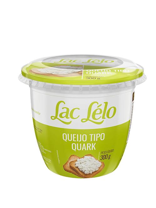 Queijo Quark Lac Lélo