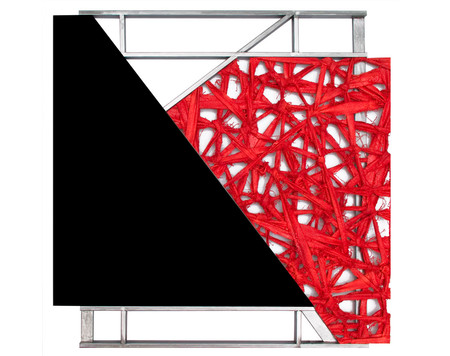Interweaving and Geometry 8