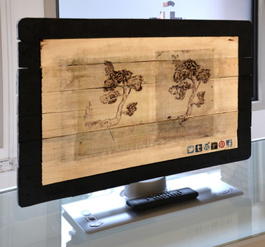 Interactive TV Inert Technologies Series
