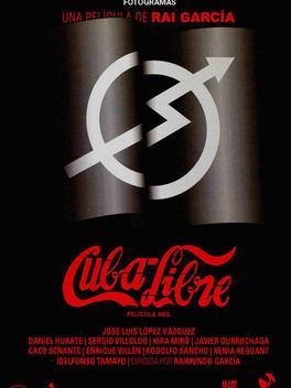 CUBALIBRE (2005)