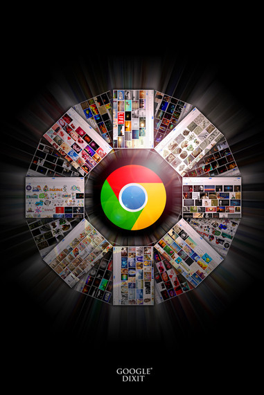 Google™ Dixit