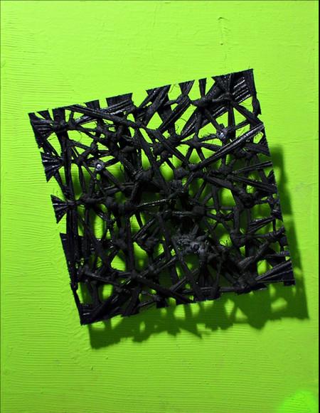 Interweaving and Geometry 13