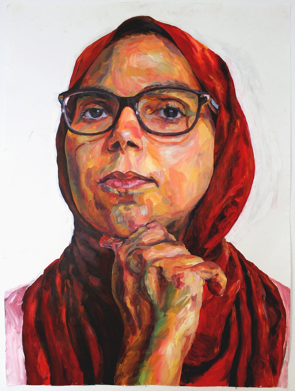 Rebekka Macht artist künstlerin
