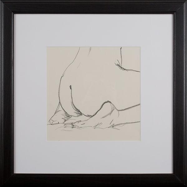 rebekka macht sketch nude artist 2015