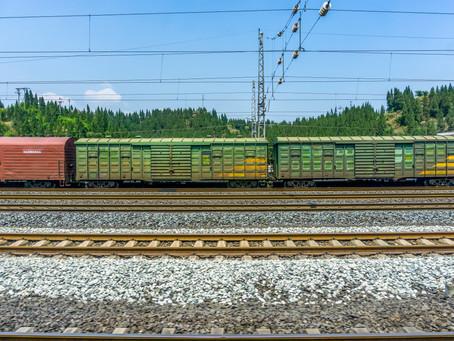Transporte ferroviário recebe incentivos do BID