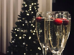 Christmas Tree with Bubbly.jpg