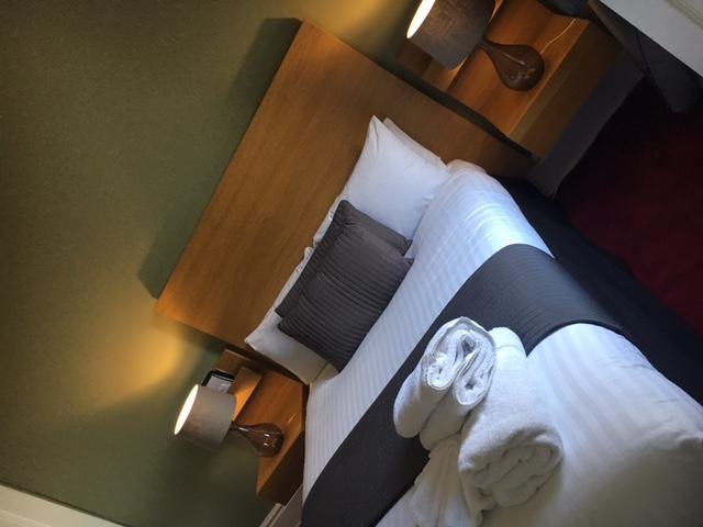 A Cosy Room...