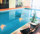 The Cleve Hotel & Spa - Swimming Pool.jp