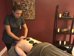 Treatments at The Cleve