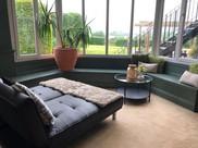 The Spa Lounge