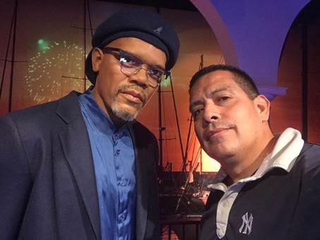 VIBE24-7 RADIO - SAMUEL L. JACKSON - DJ DR1