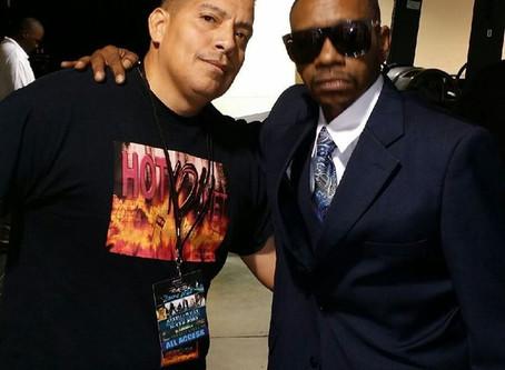 VIBE24-7 RADIO - K-CI & JOJO - DJ DR1