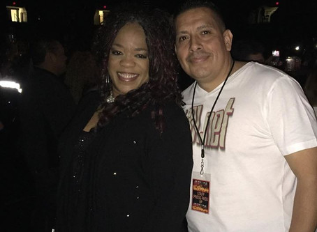 VIBE24-7 RADIO- EVELYN CHAMPAGNE- KING -DJ DR1