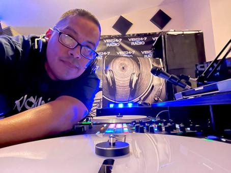 VIBE24-7 - CEO DJ DR1