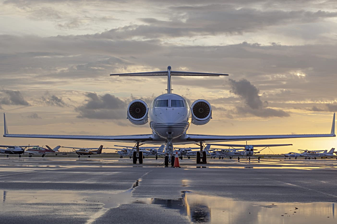 Reliance Aviation | FBO | Miami