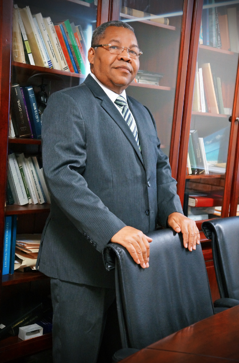 Lic. Gabriel del Rosario