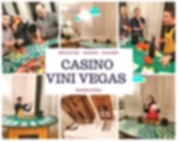 Animation casino des vins avec dégustation de vin, jeu des arômes à Montpellier