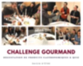 Dégustation de produits gastronomiques et quiz réalisée par Raisin d'Être dans l'Aude - Occitanie.