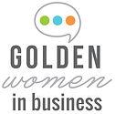 Golden Women in Business logo