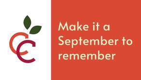 Crabapple Communiqués September 2021 Newsletter