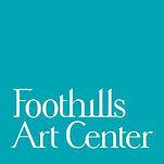 Foothills Art Center logo