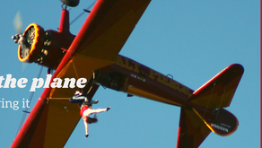 How to market more strategically - Stop building the plane while you're flying it!