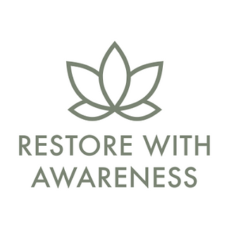 Restore with Awareness logo