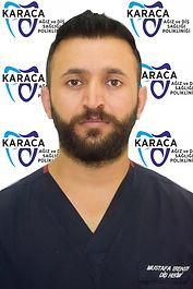 Dt.Mustafa Erensoy