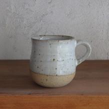 コーヒーカップ・ヌカ