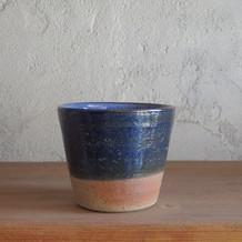 そばちょこカップ・紺