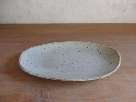 オーバル皿 M