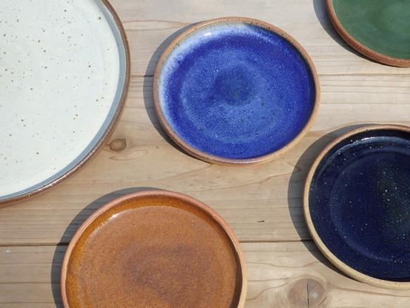 plate - プレート皿