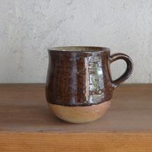 コーヒーカップ・アメ